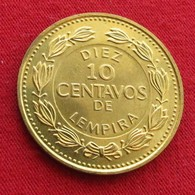 Honduras 10 Centavos 1998 UNCºº - Honduras