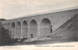 69-FRANCHEVILLE-N°R2138-D/0079 - Frankreich
