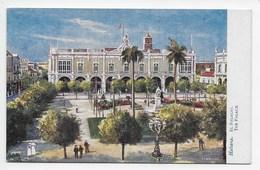 Cuba - Habana - El Palacio - Tuck Oilette 7729 - Postcards