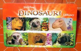 DINOSAURI DISNEY - [2] Sim Cards, Prepaid & Refills