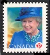 Canada (Scott No.2248 - Elizabeth II) (**) NOTE-DC - 1952-.... Règne D'Elizabeth II