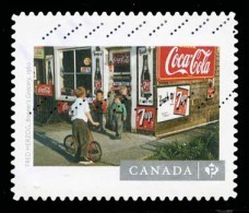 Canada (Scott No.2758 - Art Photographie / Phootography Art)+ (o) - 1952-.... Règne D'Elizabeth II
