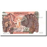 Billet, Algeria, 10 Dinars, 1970, 1970-11-01, KM:127a, SPL+ - Algérie