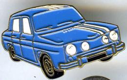 Pin's RENAULT GORDINI R8 6CV 1965 - Renault