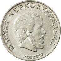 Monnaie, Hongrie, 5 Forint, 1972, Budapest, TTB, Nickel, KM:594 - Hungary