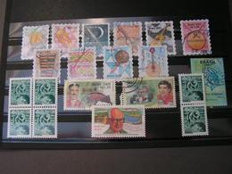 Brasil , Modern Lot - Briefmarken