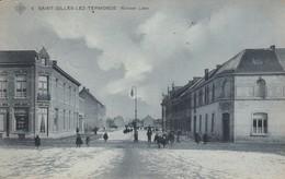 6 SBP  Kaarten Van Sint-Gilles-Dendermonde.1 SBP - Dendermonde