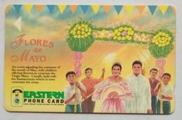 7PETD Eastern Telecims Flores De Mayo  150 Units - Philippines
