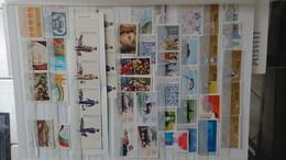 Collection Timbres, Blocs Et Carnets Tous ** Du Portugal. - Briefmarken