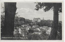 AK 0053  Raabs An Der Thaya - Verlag Mörtl Um 1949 - Waidhofen An Der Thaya