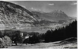 AK 0053  Silz Im Oberinntal Bei Imst - Foto Ebner Ca. Um 1950 - Imst