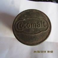 WW1 US Soldier's Cocomalt Tin Found France - 1914-18
