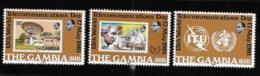Gambia 1981 13th World Telecommunications Day MNH - Gambie (1965-...)