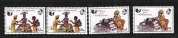 Gambia 1985 UN Decade For Women MNH - Gambia (1965-...)