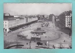 Old Post Card Of Geneve,Geneva, Switzerland ,S66. - GE Geneva
