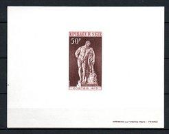 Superbe Collection D'epreuves De Luxe N° 297. Pas Commun !!! - Niger (1960-...)
