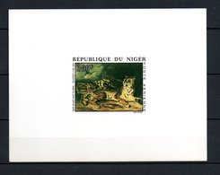 Superbe Collection D'epreuves De Luxe PA N° 216. Pas Commun !!! - Niger (1960-...)