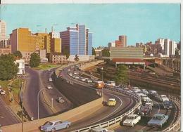 JOHANNESBURG QUEEN ELIZABETH BRIDGE (121) - Sud Africa