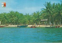 MASULO  (122) - Angola