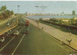 BOMBAY MARINE DRIVE  (123) - India