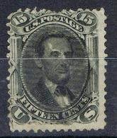 ETATS UNIS 28 - 1861-65 Confederate States