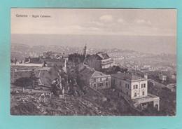 Old Post Card Of Genova,Genoa, Liguria, Italy,S66. - Genova (Genoa)