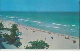 PLAYA DE VARADERO MATANZAS (128) - Cuba
