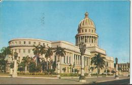 ACADEMIA DE CIENCIAS LA HABANA (129) - Cuba