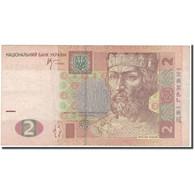Billet, Ukraine, 2 Hryven, 2005, KM:117b, TB+ - Ukraine