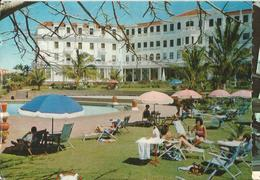 HOTEL POLANA  LOURENCO MARQUES  (133) - Mozambico