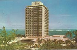 PUERTO RICO SHERATON HOTEL     (136) - Puerto Rico