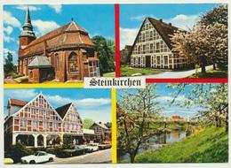 AK  Steinkirchen - Deutschland