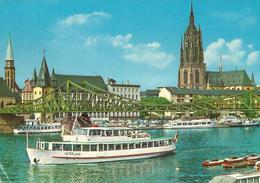 FAHRGASTSCHIFF VATERLAND  (142) - Barche