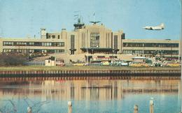 LA GUARDIA AIRPORT N.Y. (148) - Aerodromi