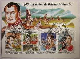 Lot Napoléon - Waterloo - Joséphine De Beauharnais - Napoléon