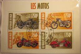 Bloc Motos - Motos