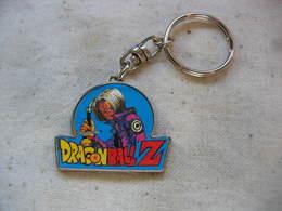 Porte Clés Dragon Ball Z. Neuf Dans Son Blister. - Llaveros