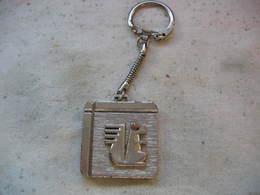 """Porte Clés De La Banque """"Caisse D'Epargne"""" - Porte-clefs"""