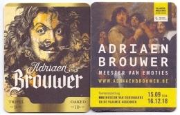 #D226-058 Viltje Adriaen Brouwer - Sous-bocks