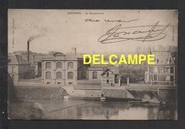 DF / 08 ARDENNES / CHARLEVILLE-MÉZIÈRES / LA MACÉRIENNE (ANCIENNE USINE) / CIRCULÉE EN 1904 - Charleville