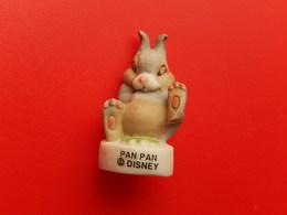 Fève -  DISNEY - PAN PAN - Disney