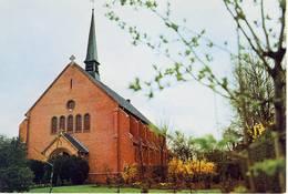 Edegem  Kerk Heilige Familie Kerkplein - Edegem