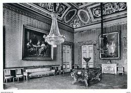 CASERTA:  PALAZZO  REALE  -  SALA  DI  RICEVIMENTO  -  APPARTAMENTO  DI  FRANCESCO  II°  -  FG - Musei