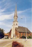 Schelle Sint Petrus- En Pauluskerk Kerk - Schelle