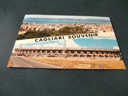 STADIO ESTADIO STADIUM STADE CAGLIARI SOUVENIR - Stades