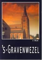 's Gravenwezel Schilde Heilige Catharinakerk Kerk - Schilde