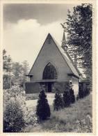 Weelde - Station Ravels Kerkje O.L.Vrouw Van De Rozenkrans Kerk - Ravels