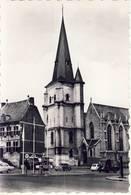 Bilzen Kerk En Stadhuis - Bilzen