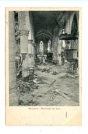 Becelaere - Binnenste Der Kerk - Zonnebeke