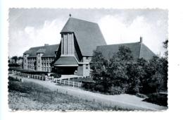 Home Familia Coq-sur-Mer Haan-aan-Zee Façade Principale Voorgevel - De Haan
